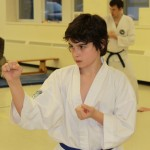 Taekwon-do Mont-Tremblant - Concentration