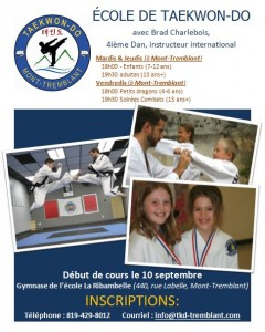 Information du Nord - August-Sept Ad 2013